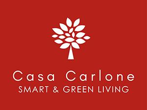 Casa Carlone provisionsfreie möbilierte Premium Mietwohnung in Linz von DOSTAL Innenarchitektur Logo